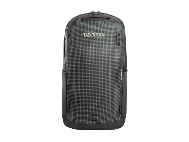 Tatonka City Pack 25 Backpack, gris